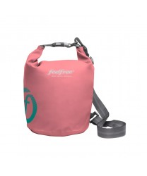 FeelFree Dry Tube 5 Litter Kantong Serbaguna Anti Air (Pink)
