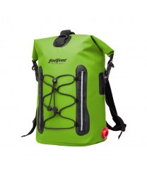 FeelFree Go Pack 20 Liter Tas Ransel Anti Air Serba Guna