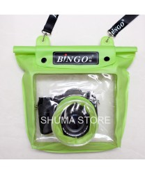 Bingo WP 042 Black Waterproof Case DSLR Medium
