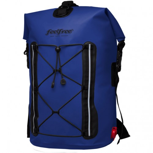 Go Pack 40 Liter Tas Ransel Waterproof Feelfree