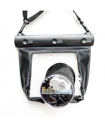 Bingo WP 055 Waterproof Case DSLR Besar Clip