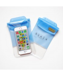Dicapac WP C20i 5.5 Inch Waterproof Case Smartphone