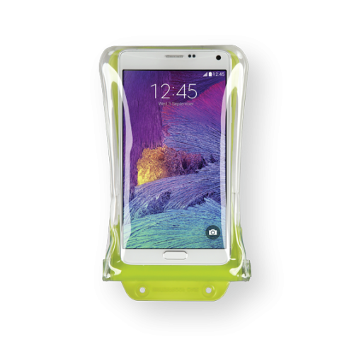 Dicapac WP C2S Waterproof Case Smartphone 5.7 Inch