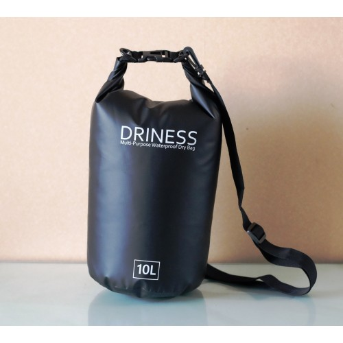 Driness Dry Tube 10 Liter Waterproof Dry Bag Original