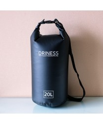 Driness Dry Tube 20 Liter Waterproof Dry Bag Original