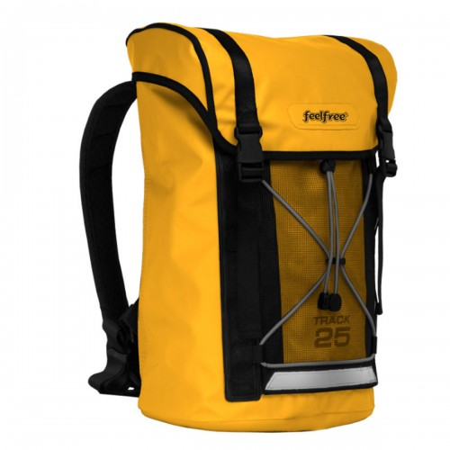 Feelfree Track 25 Liter Tas Ransel Dry Bag Waterproof Original