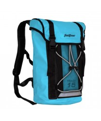 Feelfree Track 15 Liter Tas Ransel Dry Bag Waterproof Original