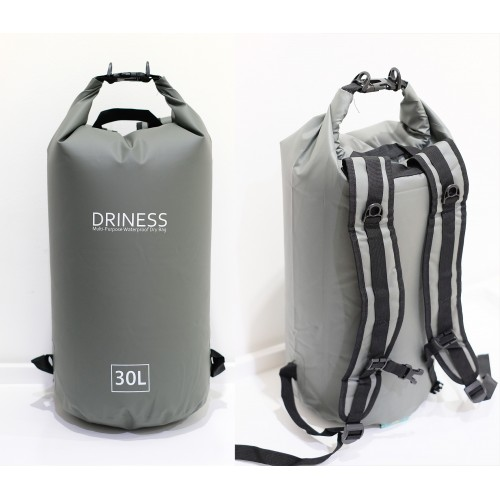 Driness Backpack 30 Liter Dry Bag Ransel Waterproof