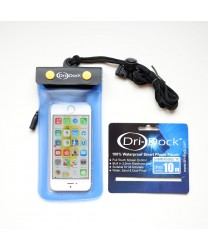 Dri-Dock WP 09  Waterproof Case Smartphone iPhone 4/5, Samsung S3/ S4, dll