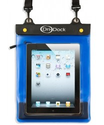 Dri-Dock WP 14 Waterproof Case khusus iPad 2/3/4
