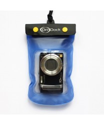 Dri-Dock WP 01 Waterproof Case Kamera Digital Sedang