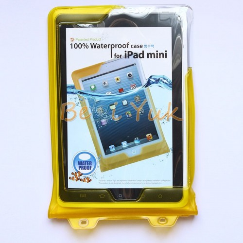 Dicapac WP i20m  untuk iPad Mini